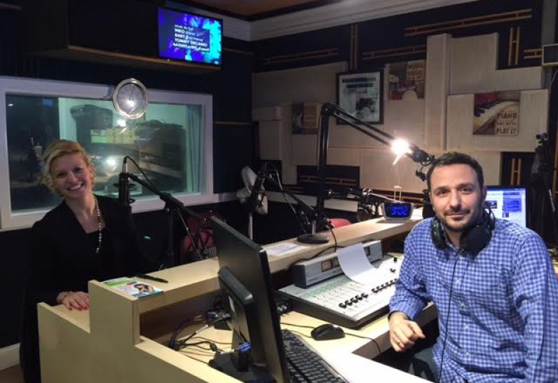 Μαρία Μάρκου, Δικηγόρος: Η ανθρωπιά πάνω από όλα στις νομικές υπηρεσίες- H νέα συνεργασία του Hellas FM