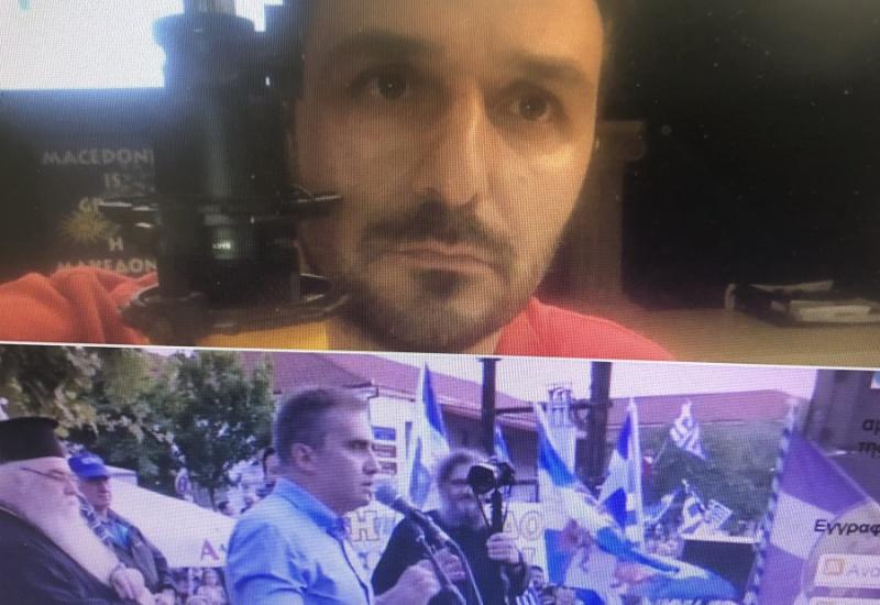 O Φάνης Μαλκίδης στον Hellas FM-OΛΟΚΛΗΡΗ Η ΣΥΝΕΝΤΕΥΞΗ
