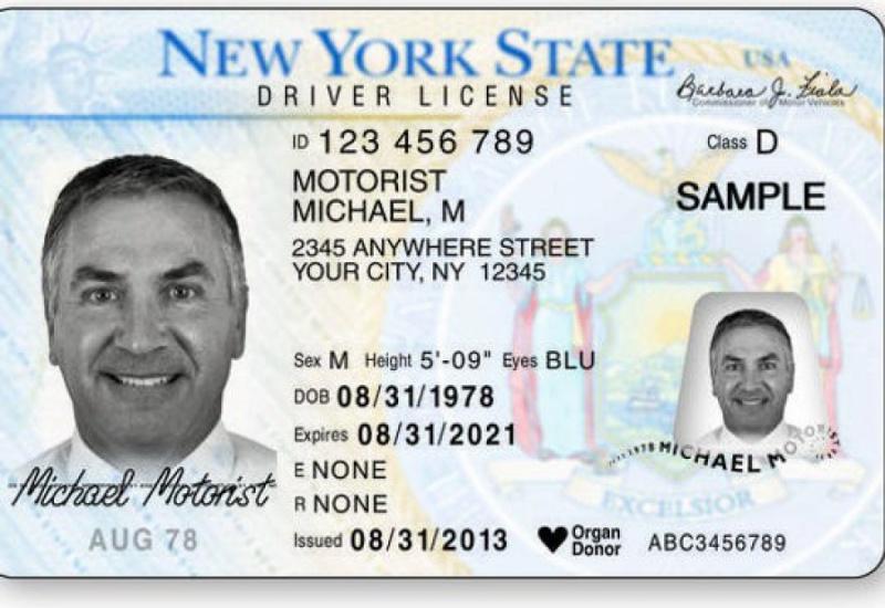 Νέα Υόρκη: Άδειες οδήγησης για μετανάστες χωρίς χαρτιά