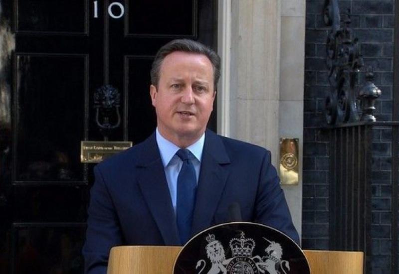 Παραιτείται ο Κάμερον. Εκλογές σε 3 μήνες