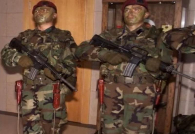 Συναγερμός στην Ελλάδα - Συνελήφθησαν δυο τούρκοι μέλη της ομάδας θανάτου που είχε αποπειραθεί να σκοτώσει τον Ερντογάν!