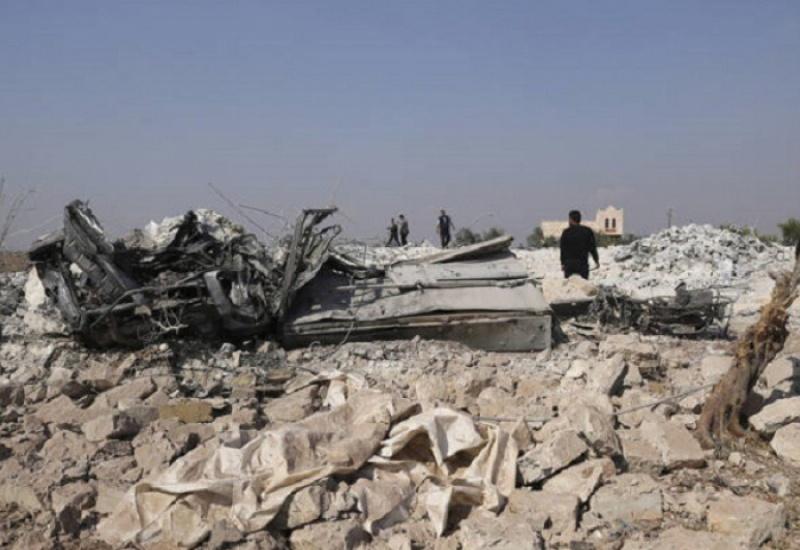 Συρία: Το ΝΑΤΟ δεν σχεδιάζει να παράσχει στρατιωτική υποστήριξη στην Τουρκία