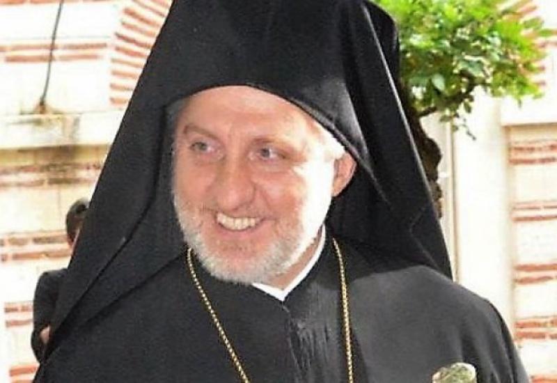 Την Τετάρτη καταφθάνει ο Αρχιεπίσκοπος Ελπιδοφόρος