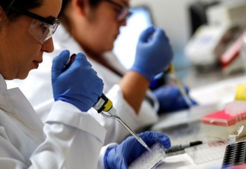 Covid-19: Το Ισραήλ ξεκινά δοκιμές του πρωτότυπου ενός εμβολίου κατά του κορονοϊού σε τρωκτικά