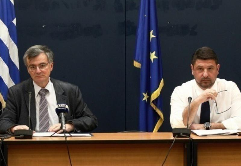Κορονοϊός: 121 νέα κρούσματα - «Κόκκινο καμπανάκι» από τον Σ. Τσιόδρα - Τα νέα μέτρα