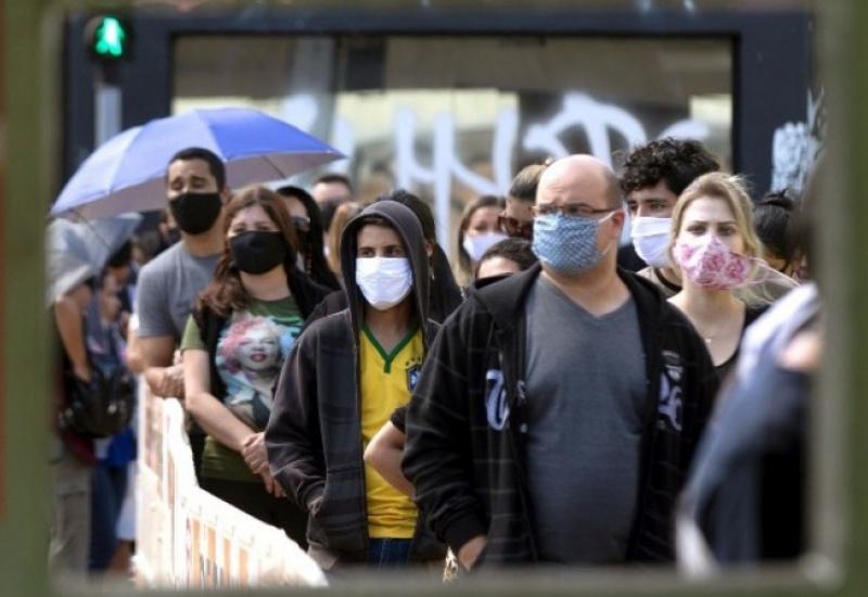 Covid-19: Πάνω από 347.000 οι θάνατοι σε όλον τον κόσμο, ξεπερνούν τα 5,5 εκατ. τα κρούσματα