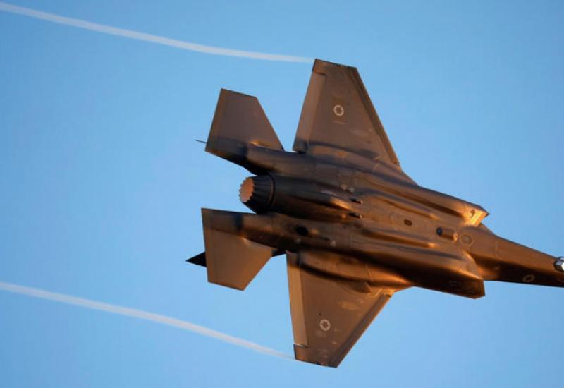 """Η Lockheed Martin για τα F-35 μετά το """"όχι"""" Τραμπ σε Τουρκία"""