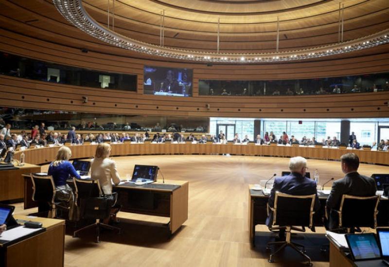 Συμβούλιο Γ. Υποθέσεων σε ΕΕ: Υποδείξτε μέτρα κατά της Τουρκίας