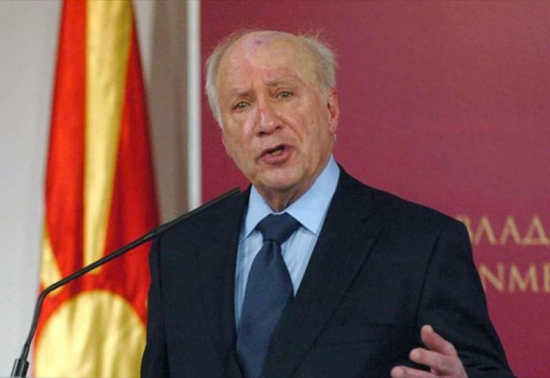 Αισιοδοξία για λύση στην ονομασία της ΠΓΔΜ Διήμερες συνομιλίες με τον ειδικό διαμεσολαβητή του ΟΗΕ Μάθιου Νίμιτς