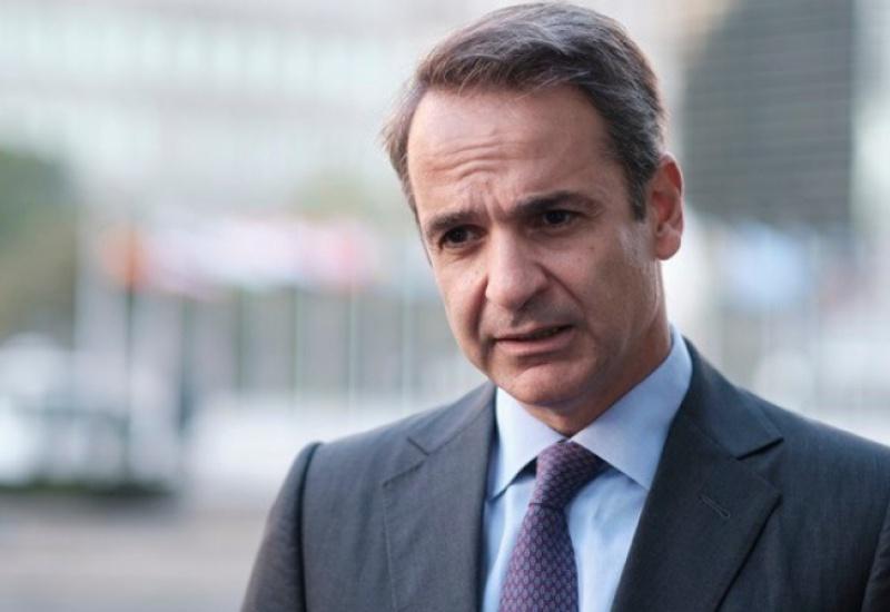 Κυρ. Μητσοτάκης: Η απόφαση της ΕΚΤ θα ενισχύσει περαιτέρω τη ρευστότητα στην οικονομία