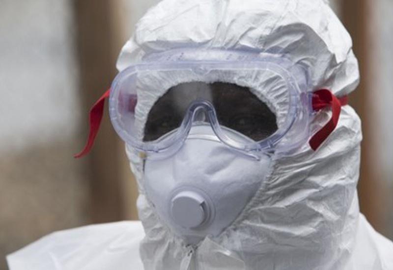 Ο Έμπολα στη Νέα Υόρκη