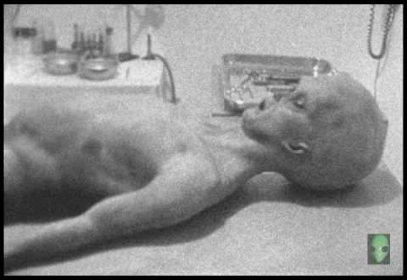 Υπόθεση UFO: Όσα πρέπει να ξέρεις για την Περιοχή 51