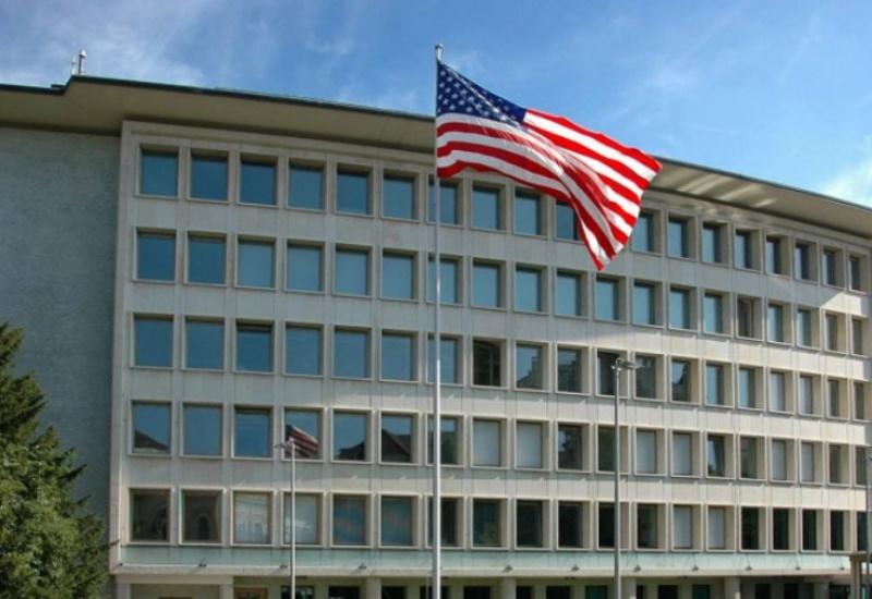 Ελβετία: Έκρηξη κοντά στο αμερικανικό προξενείο στη Γενεύη