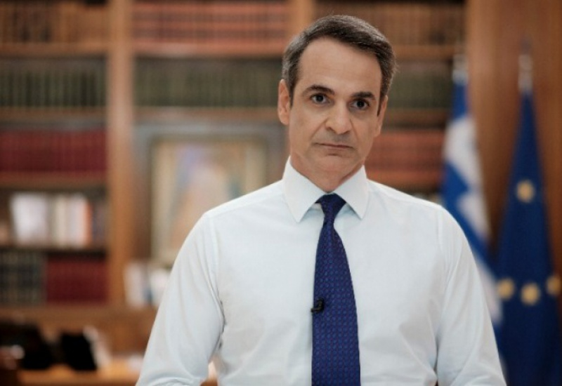 Κυρ. Μητσοτάκης: Όπως κερδίσαμε τη μάχη της υγείας θα κερδίσουμε και τη μάχη της οικονομίας