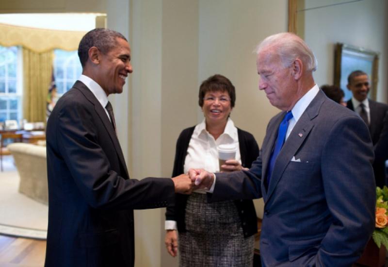 Τζο Μπάιντεν: Ένα βήμα πριν την υποψηφιότητα