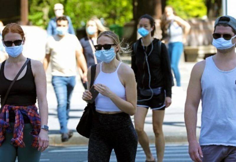 «Ανησυχητική» αύξηση κρουσμάτων στο Λος Άντζελες