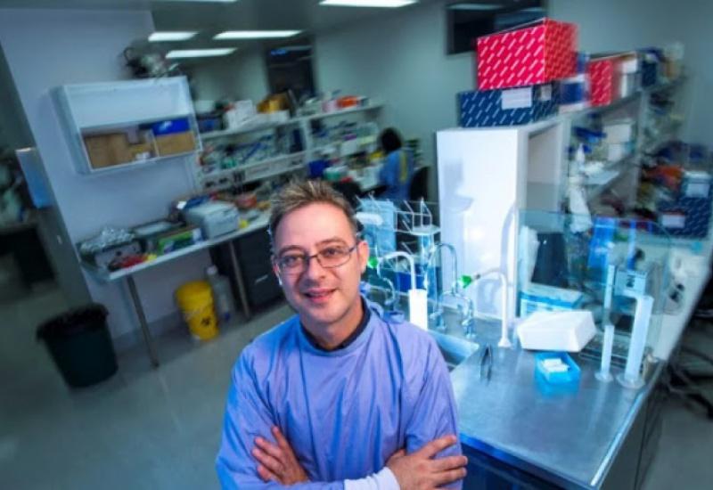 Ομογενής επιστήμονας χτυπά την Σκλήρυνση Κατά Πλάκας
