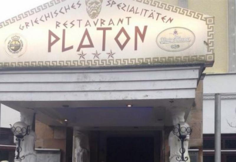 Ρατσιστική επίθεση σε ελληνικό εστιατόριο στη Γερμανία