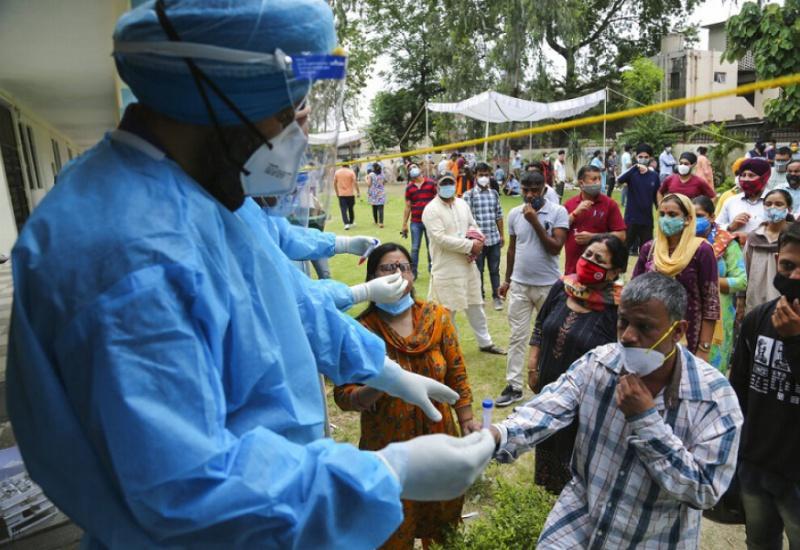 «Βόμβα» από επιτροπή ανεξάρτητων ειδικών: «Η πανδημία θα μπορούσε να αποφευχθεί»
