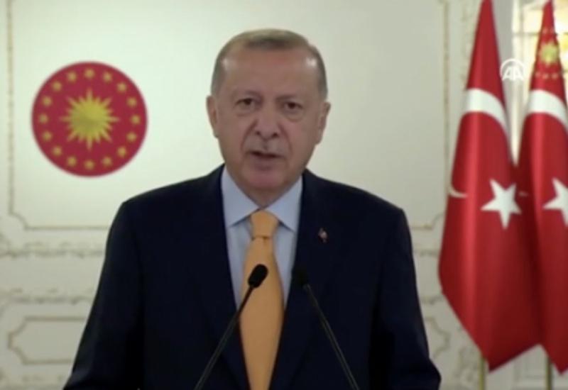 Διπρόσωπος Ερντογάν: Άλλα είπε στην Μέρκελ και άλλα μετά! «Για όλα φταίει η Ελλάδα»