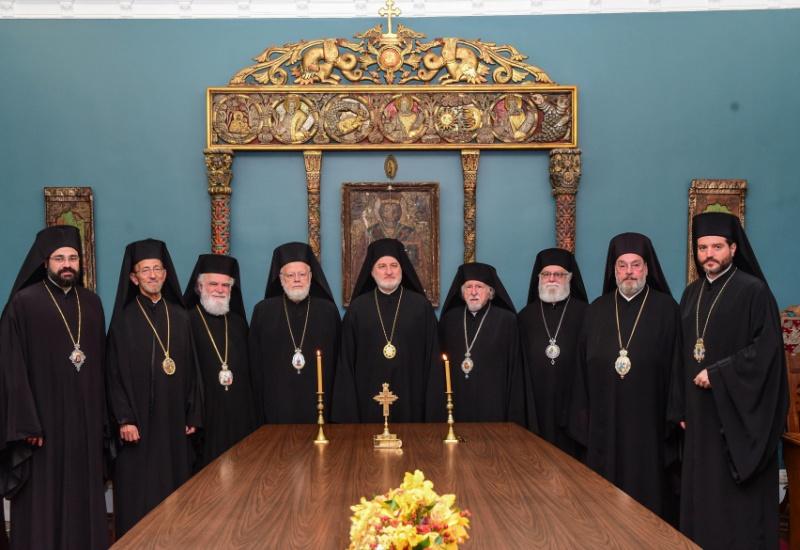 Ανακοίνωση της Ιεράς Επαρχιακής Συνόδου