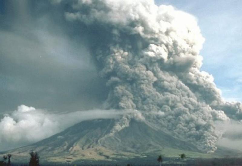 Έκρηξη του ηφαιστείου Αγκούνγκ στο Μπαλί - δεν υπάρχουν αναφορές για θύματα