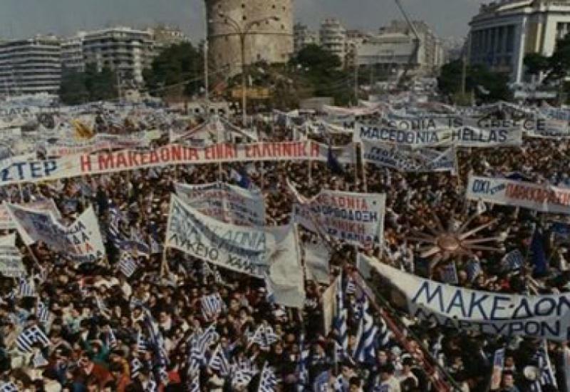 Αφάνταστος ο πατριωτισμός των Ελλήνων της Αμερικής