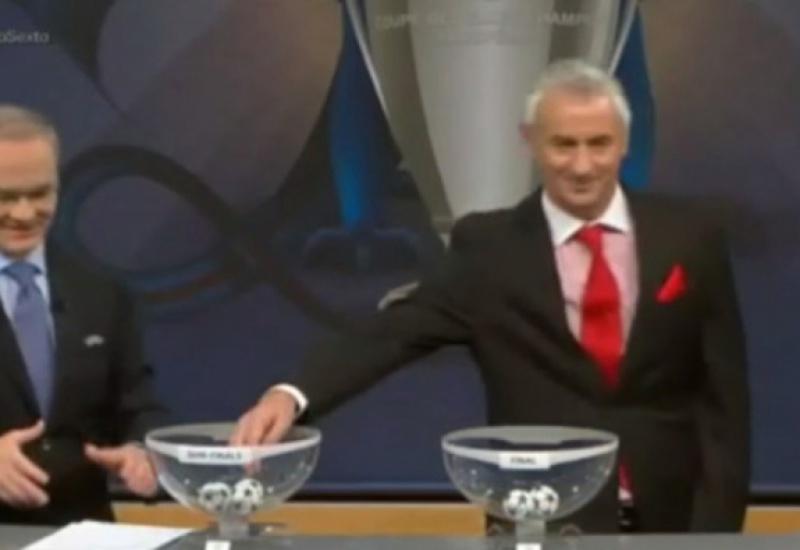 Champions League: Ήταν στημένη η κλήρωση;