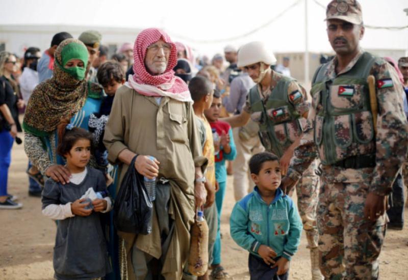 Συναγερμός στη Δύση! Πούτιν: Ο ISIS κρατάει 700 ομήρους στην Συρία
