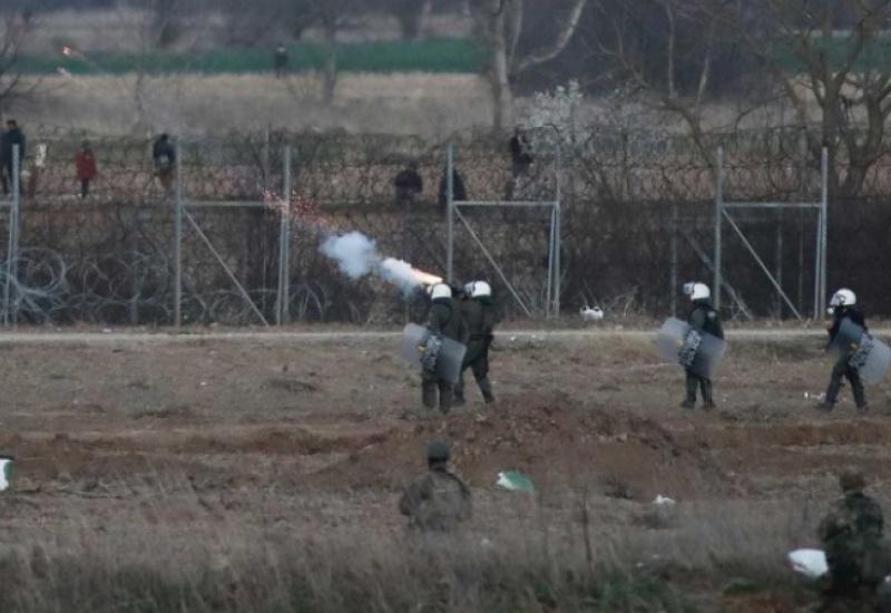Spiegel: Η Τουρκία κατηύθυνε τα επεισόδια στα ελληνικά σύνορα