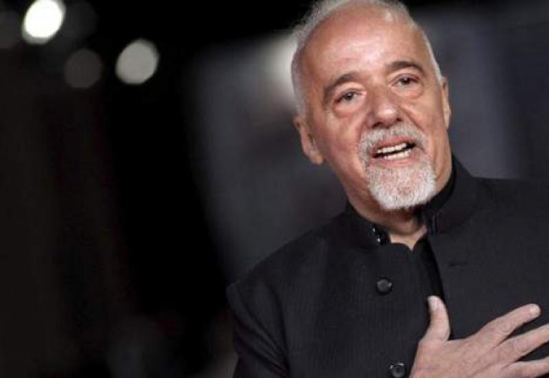 Ο Πάουλο Κοέλο μιλά στο iefimerida.gr: Η φήμη και τα ναρκωτικά με έφεραν στο χείλος της αβύσσου  
