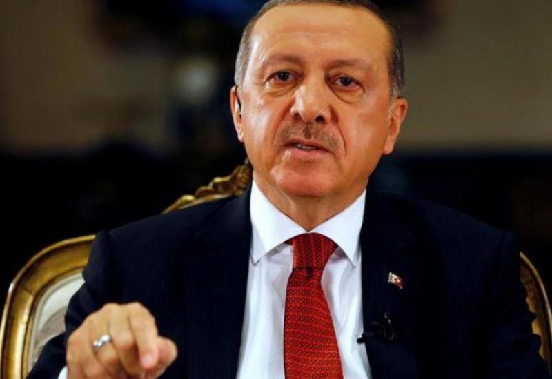 Ερντογάν: Όπως έμαθαν στην Κύπρο τι εστί Τουρκία, θα το μάθουν ξανά