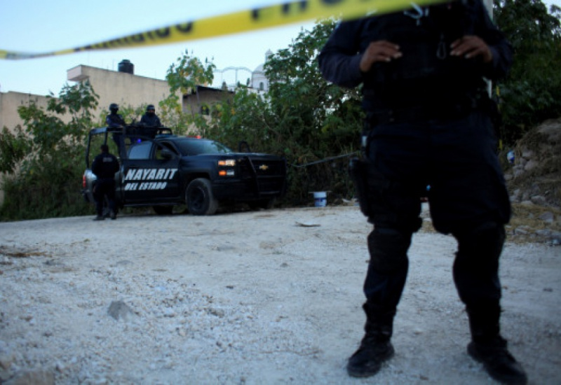 Μεξικό: Τουλάχιστον 35 νεκροί από συγκρούσεις μεταξύ αντίπαλων συμμοριών