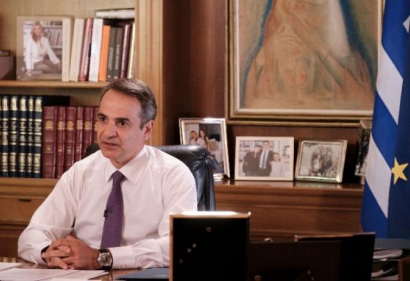 Κυρ. Μητσοτάκης : Η πανδημία απέδειξε ότι δεν υπάρχουν εύκολες λύσεις σε σύνθετα προβλήματα