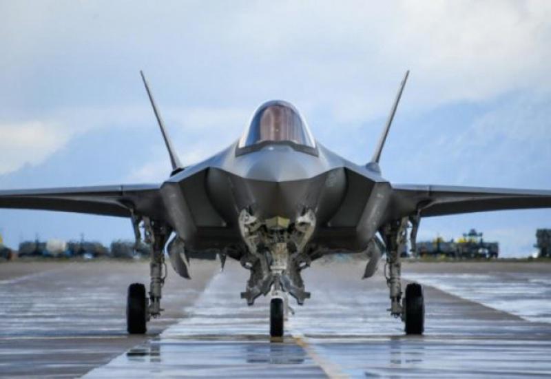 «Τιμωρώντας την Τουρκία»: Οριστικό μπλόκο των ΗΠΑ στα F-35