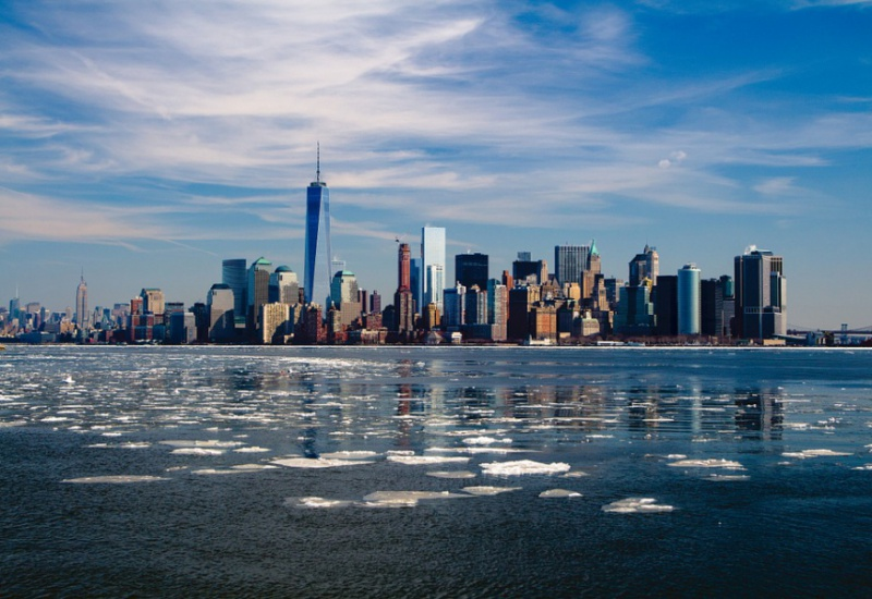 Πολικό ψύχος στη Νέα Υόρκη