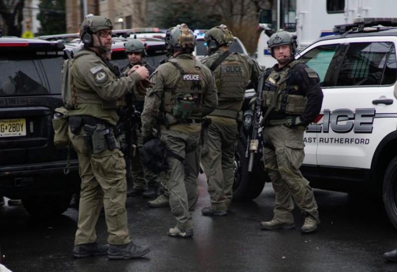 Έξι νεκροί σε περιστατικό πυροβολισμών στο Νιου Τζέρσεϊ