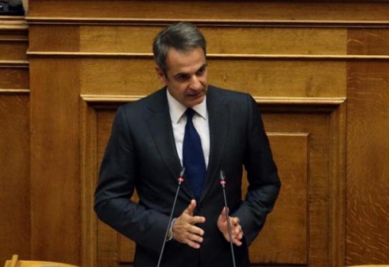 Κόντρα Κυβέρνησης - ΣΥΡΙΖΑ: Επιλέγετε τον διχασμό - Κάνατε unfair