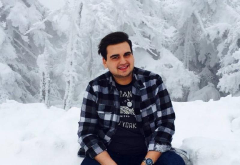 Νεκρός σε τροχαίο ο γιος του ιδιοκτήτη της αλυσίδας καταστημάτων παιχνιδιών «Ζαχαριάς»