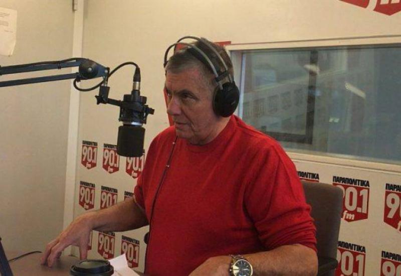 Νέα Υόρκη: Εκδήλωση της Παμμακεδονικής και του Hellas FM με τον Γιώργο Τράγκα