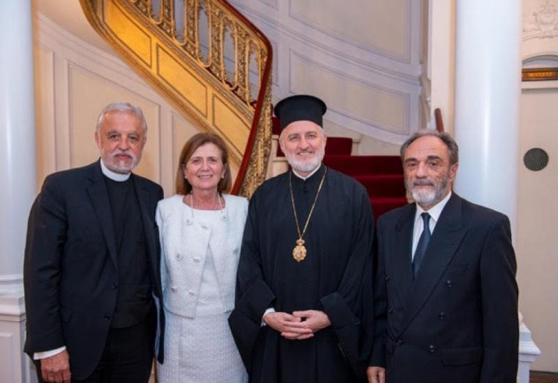 Ο π. Αλέξανδρος Καρλούτσος διορίστηκε Γενικός Αρχιερατικός Επίτροπος