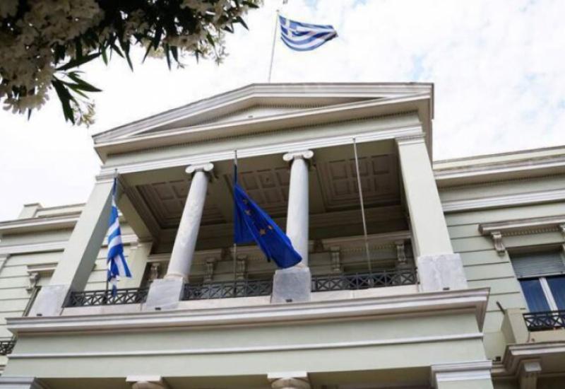 Στο ΥΠΕΞ η Πρόταση για Ημέρα Απόδημου Ελληνισμού -Το Υπουργείο