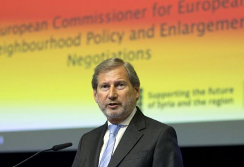 ΠΕΡΙΕΡΓΗ Αισιοδοξία Χαν για λύση στο θέμα της ΠΓΔΜ μέσα σε δύο εβδομάδες
