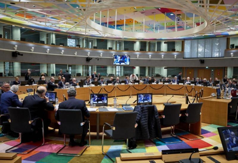 Τελική απόφαση για συντάξεις στο Eurogroup της 3ης Δεκεμβρίου