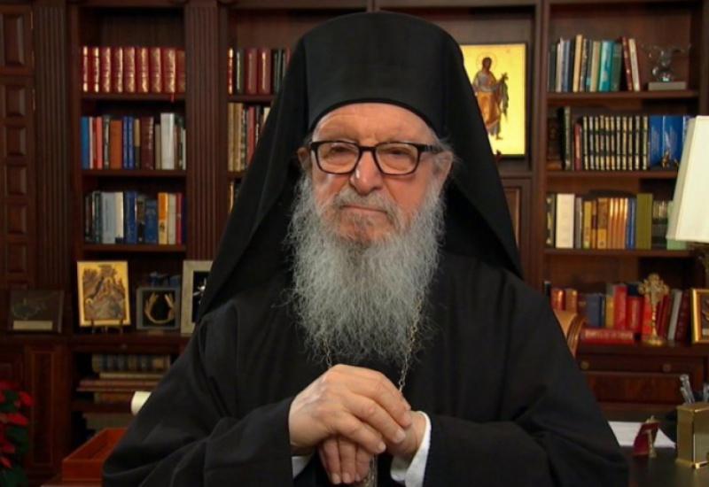 Οι Καστοριανοί τιμούν τον πρώην Αρχιεπίσκοπο Αμερικής κ. Δημήτριο
