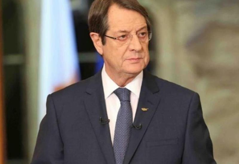 Το θέμα της Αμμοχώστου εγείρει ο Πρόεδρος Αναστασιάδης στην ηγεσία της ΕΕ