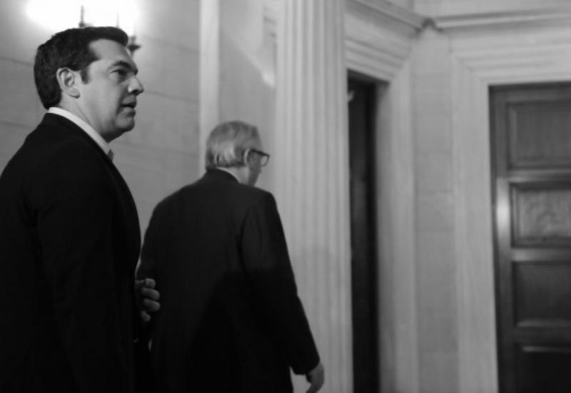 Πόλεμος κυβέρνησης - Κομισιόν για τις εξαγγελίες Τσίπρα