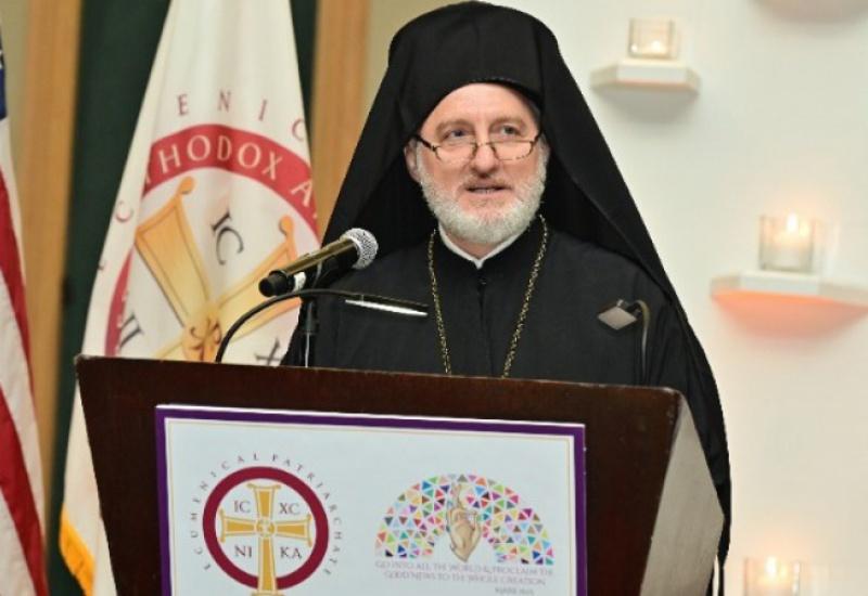 Αρχιεπίσκοπος Αμερικής Ελπιδοφόρος: Να σταθούμε απέναντι στον ρατσισμό