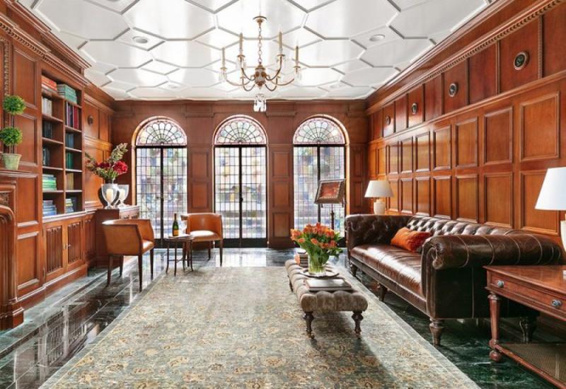 Στο σφυρί σπίτι πρώην πρώτης κυρίας στο Upper East Side