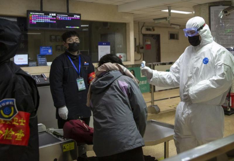 Covid-19: Οι αρχές ζητούν από τους ιαθέντες της ασθένειας να δώσουν το πλάσμα τους για την θεραπεία των πασχόντων